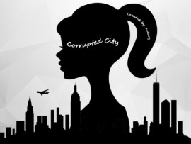 Corrupted City adult porn game