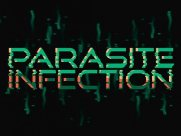 Parasite Infection monster porn game