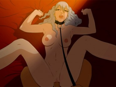 The Fate Of Irnia adult xxx game