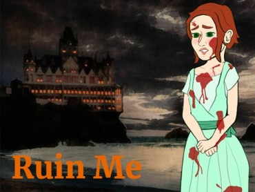 Ruin Me free monster sex game