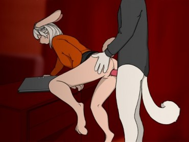 Automaton Story furry/incest fuck game
